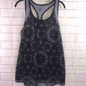NWT CHAMPION Work Out Tank-Semi Fitted-XXL